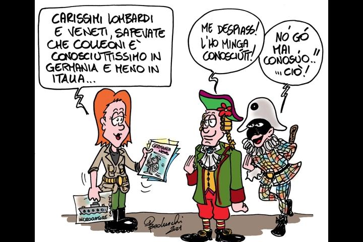 L'importanza di Bartolomeo Colleoni nella scena politica italiana e internazionale