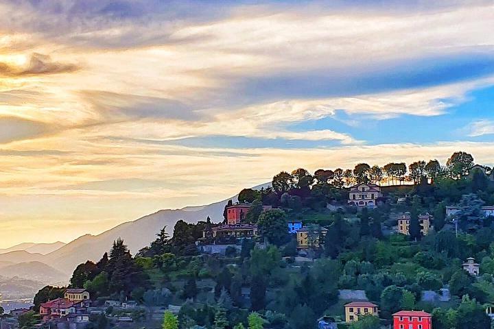 i colli di Bergamo