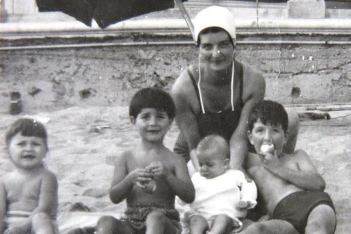 Famiglia bergamasca