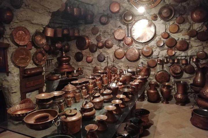Museo del Rame di Lovere
