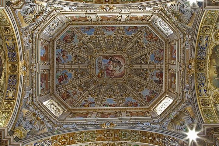 Basilica di Santa Maria Maggiore a Bergamo Alta