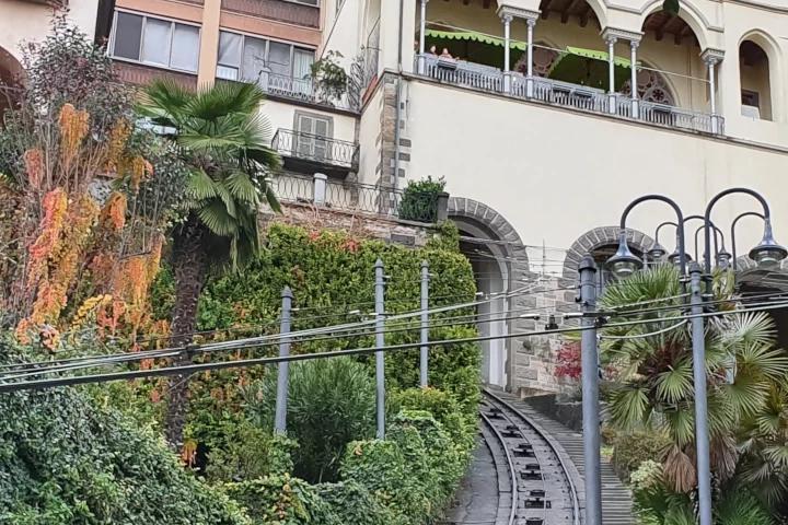Funicolare di Bergamo